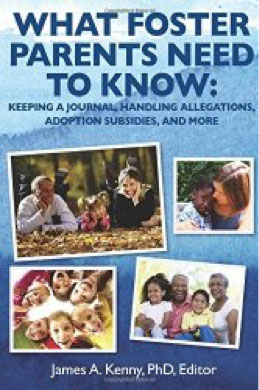 What Foster Parents Need to Know